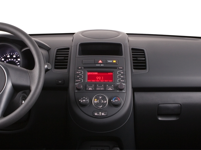 2012 Kia Soul 5dr Wagon Automatic - 18586304 - 19