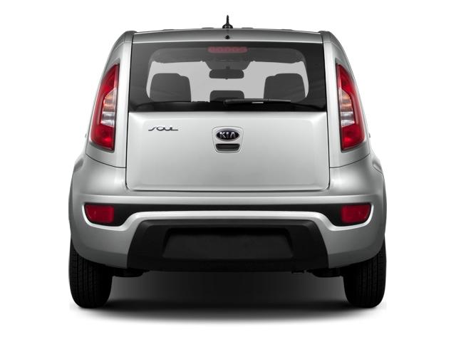 2012 Kia Soul 5dr Wagon Automatic - 18586304 - 4