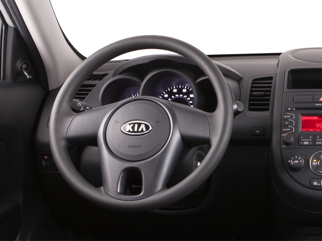 2012 Kia Soul 5dr Wagon Automatic - 18586304 - 5