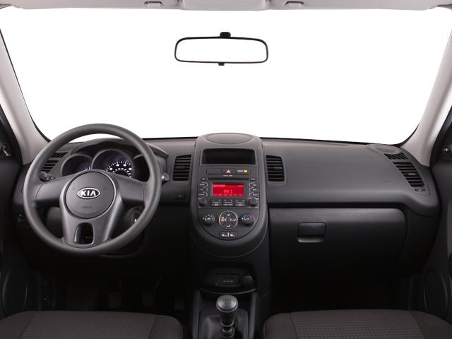 2012 Kia Soul 5dr Wagon Automatic - 18586304 - 6