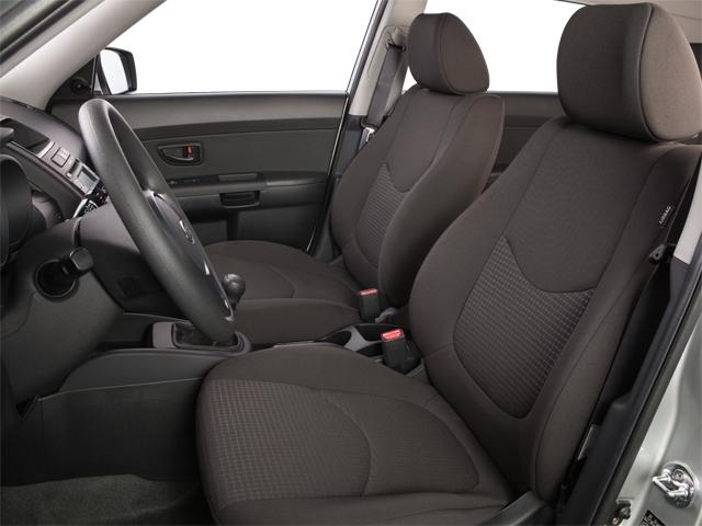2012 Kia Soul 5dr Wagon Automatic - 18586304 - 7