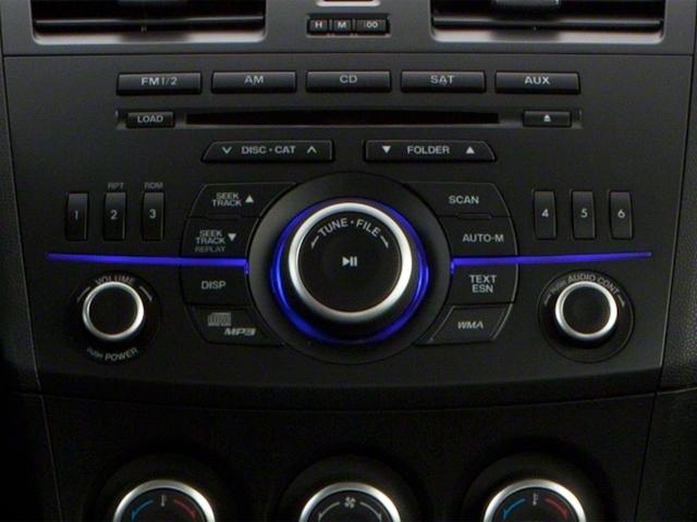 2012 Mazda Mazda3 5dr Hatchback Manual Mazdaspeed3 Touring   18128451   9