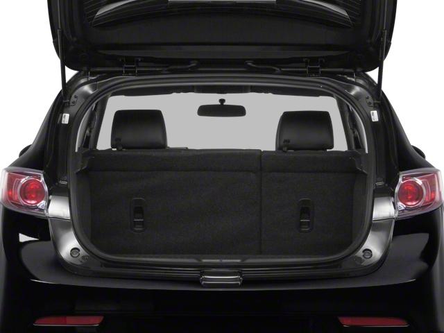 2012 Mazda Mazda3 5dr Hatchback Manual Mazdaspeed3 Touring   18128451   12