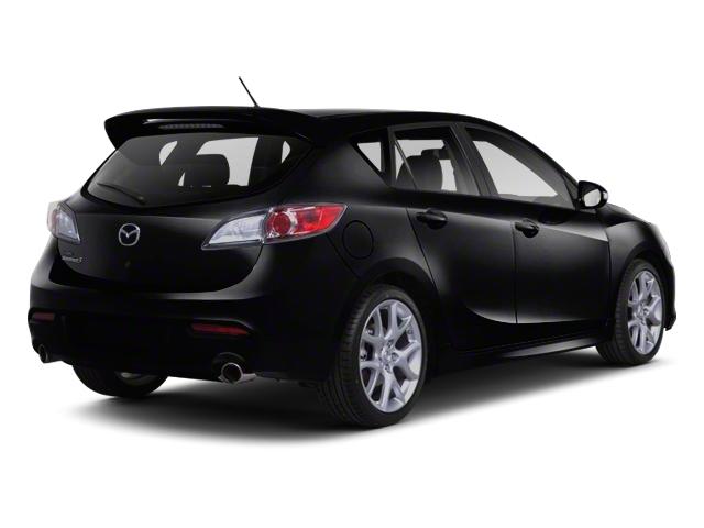 2012 Mazda Mazda3 5dr Hatchback Manual Mazdaspeed3 Touring   18128451   2