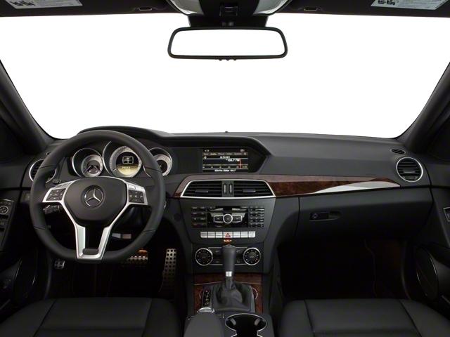 2012 Mercedes Benz C Class 4dr Sedan 300 Sport 4MATIC