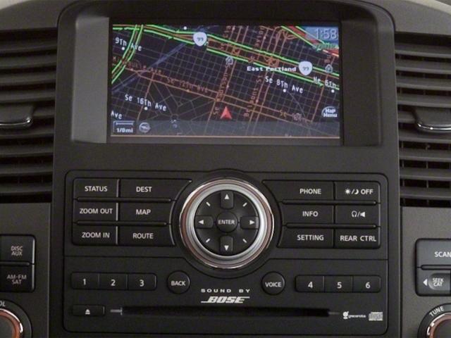 2012 Nissan Pathfinder 4WD 4dr V6 Silver Edition - 17111509 - 9