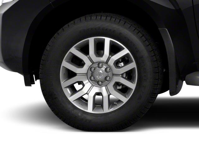 2012 Nissan Pathfinder 4WD 4dr V6 Silver Edition - 17111509 - 11