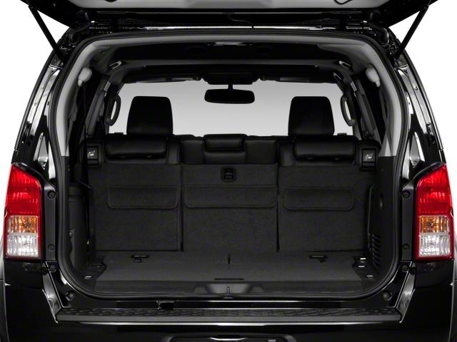 2012 Nissan Pathfinder 4WD 4dr V6 Silver Edition - 17111509 - 12