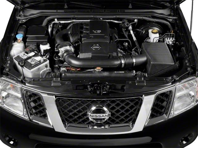2012 Nissan Pathfinder 4WD 4dr V6 Silver Edition - 17111509 - 13