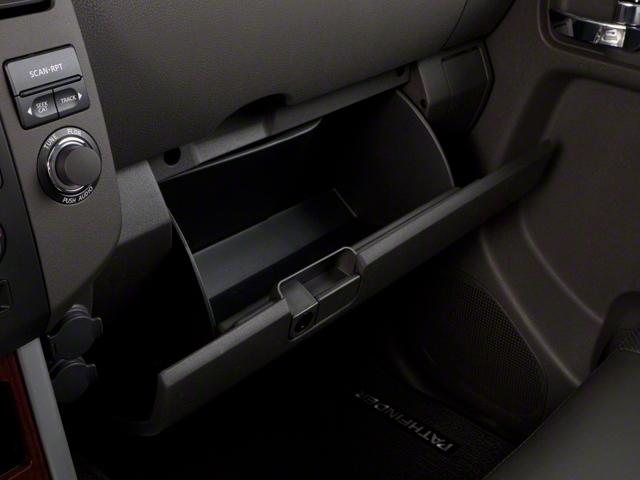 2012 Nissan Pathfinder 4WD 4dr V6 Silver Edition - 17111509 - 15