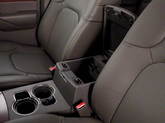 2012 Nissan Pathfinder 4WD 4dr V6 Silver Edition - 17111509 - 16