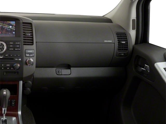 2012 Nissan Pathfinder 4WD 4dr V6 Silver Edition - 17111509 - 17