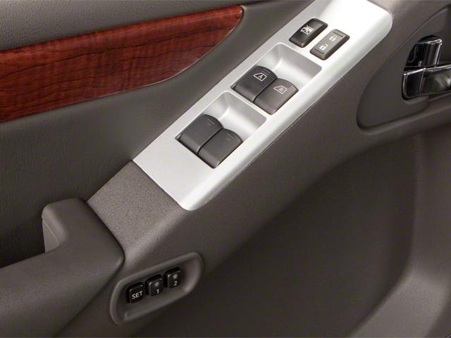 2012 Nissan Pathfinder 4WD 4dr V6 Silver Edition - 17111509 - 18