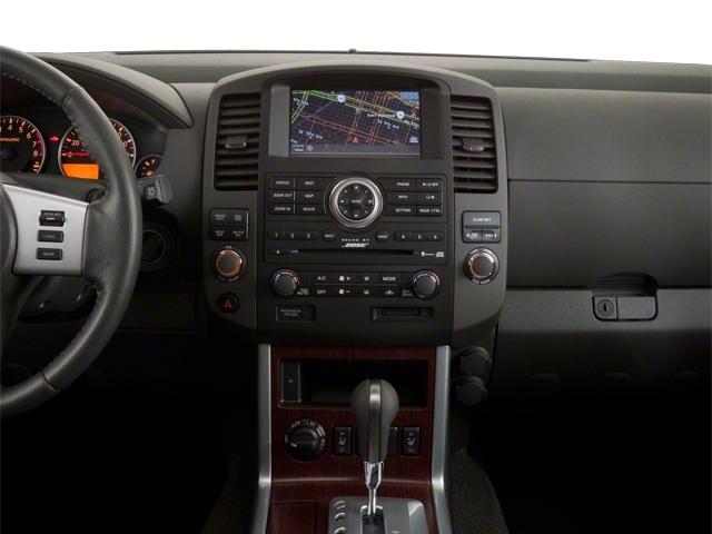2012 Nissan Pathfinder 4WD 4dr V6 Silver Edition - 17111509 - 20