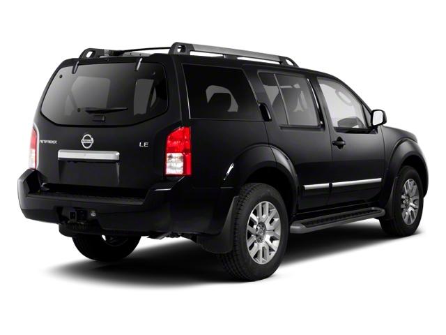 2012 Nissan Pathfinder 4WD 4dr V6 Silver Edition - 17111509 - 2