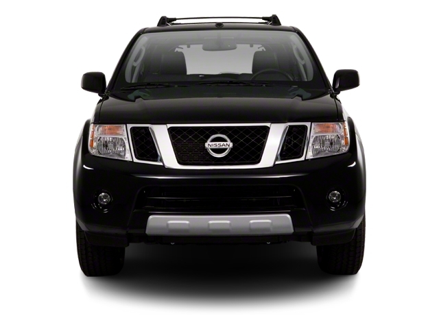 2012 Nissan Pathfinder 4WD 4dr V6 Silver Edition - 17111509 - 3