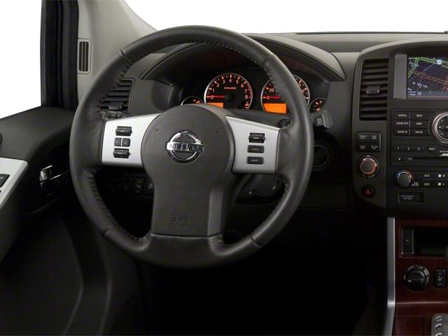 2012 Nissan Pathfinder 4WD 4dr V6 Silver Edition - 17111509 - 5