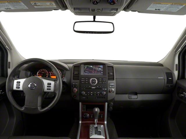 2012 Nissan Pathfinder 4WD 4dr V6 Silver Edition - 17111509 - 6