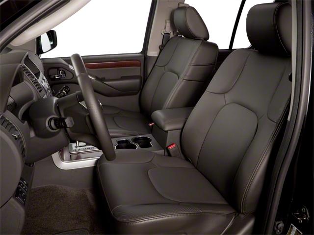 2012 Nissan Pathfinder 4WD 4dr V6 Silver Edition - 17111509 - 7