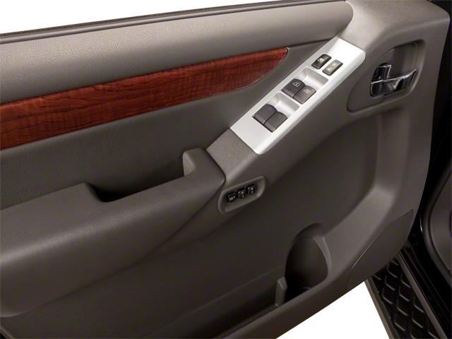 2012 Nissan Pathfinder 4WD 4dr V6 Silver Edition - 17111509 - 8