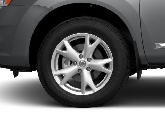 2012 Used Nissan Rogue Awd 4dr S At Hudson Toyota Serving Jersey