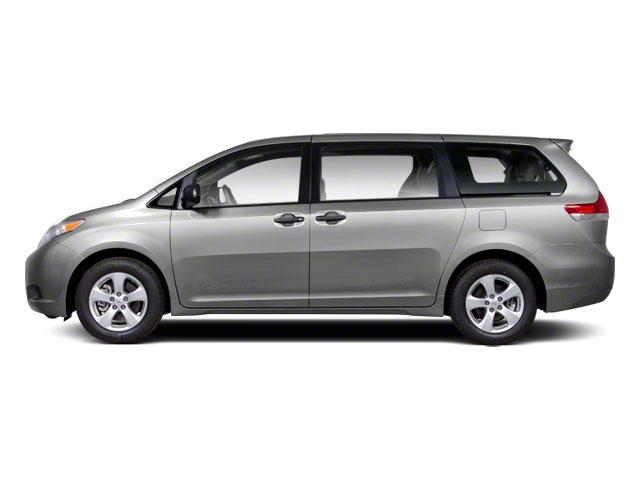 2012 Toyota Sienna 5dr 7-Passenger Van V6 XLE AWD - 18575880 - 0