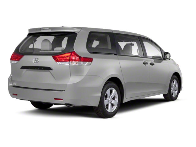 2012 Toyota Sienna 5dr 7-Passenger Van V6 XLE AWD - 18575880 - 2