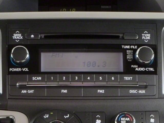2012 Toyota Sienna 5dr 7-Passenger Van V6 XLE AWD - 18575880 - 9