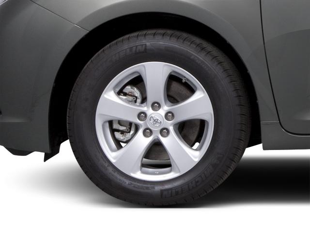 2012 Toyota Sienna 5dr 7-Passenger Van V6 XLE AWD - 18575880 - 11