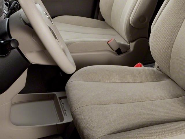 2012 Toyota Sienna 5dr 7-Passenger Van V6 XLE AWD - 18575880 - 16
