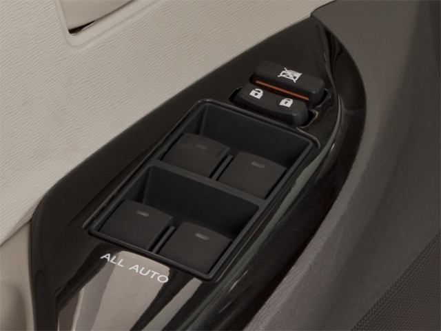 2012 Toyota Sienna 5dr 7-Passenger Van V6 XLE AWD - 18575880 - 18