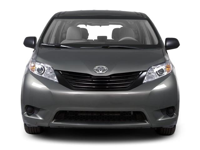 2012 Toyota Sienna 5dr 7-Passenger Van V6 XLE AWD - 18575880 - 3