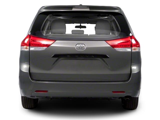 2012 Toyota Sienna 5dr 7-Passenger Van V6 XLE AWD - 18575880 - 4