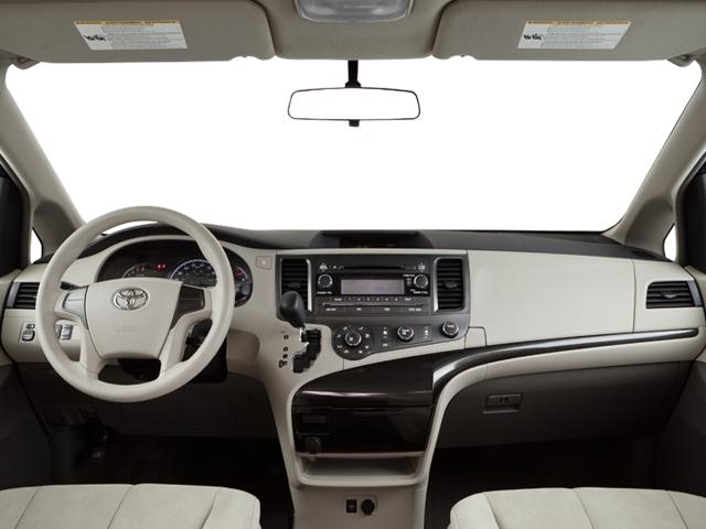 2012 Toyota Sienna 5dr 7-Passenger Van V6 XLE AWD - 18575880 - 6