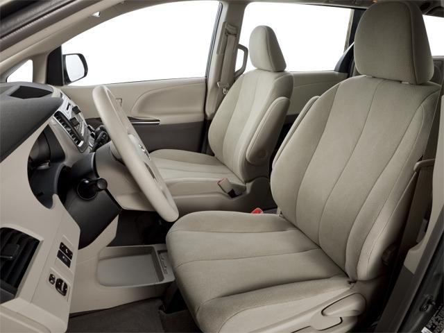 2012 Toyota Sienna 5dr 7-Passenger Van V6 XLE AWD - 18575880 - 7