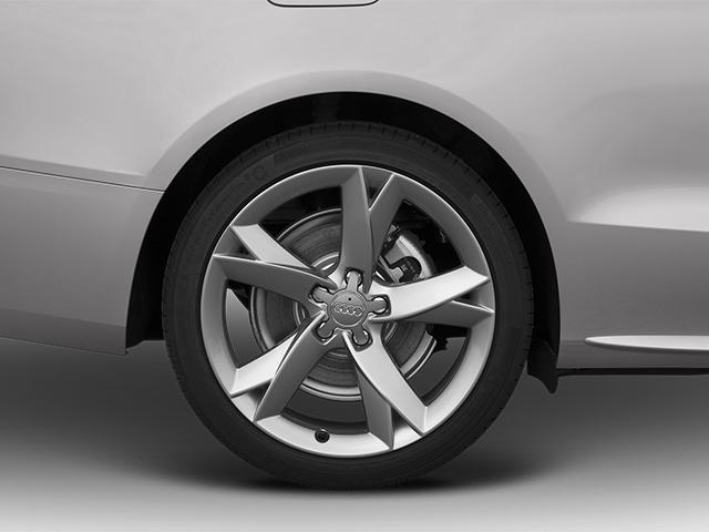 2013 Audi A5 2dr Coupe Automatic quattro 2.0T Premium Plus - 18907172 - 10