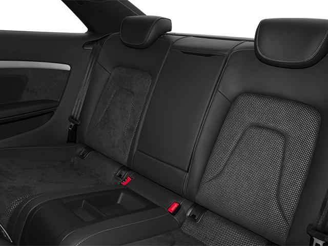 2013 Audi A5 2dr Coupe Automatic quattro 2.0T Premium Plus - 18907172 - 13