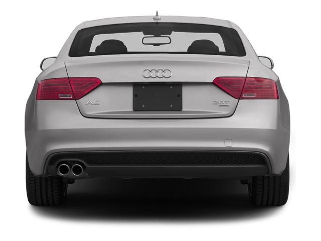 2013 Audi A5 2dr Coupe Automatic quattro 2.0T Premium Plus - 18907172 - 4
