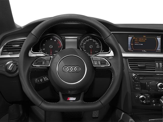2013 Audi A5 2dr Coupe Automatic quattro 2.0T Premium Plus - 18907172 - 5