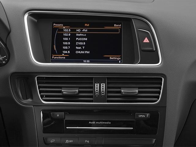 2013 Audi Q5 2.0T Premium Plus - 18710689 - 9