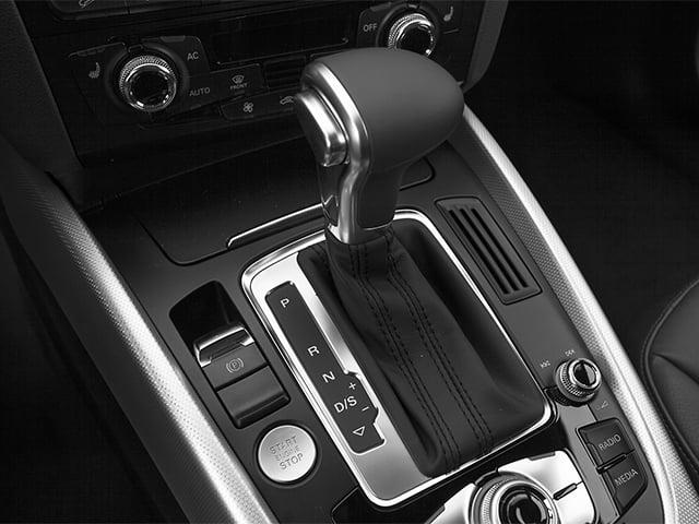 2013 Audi Q5 2.0T Premium Plus - 18710689 - 10