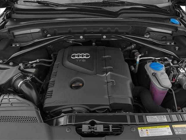2013 Audi Q5 2.0T Premium Plus - 18710689 - 13