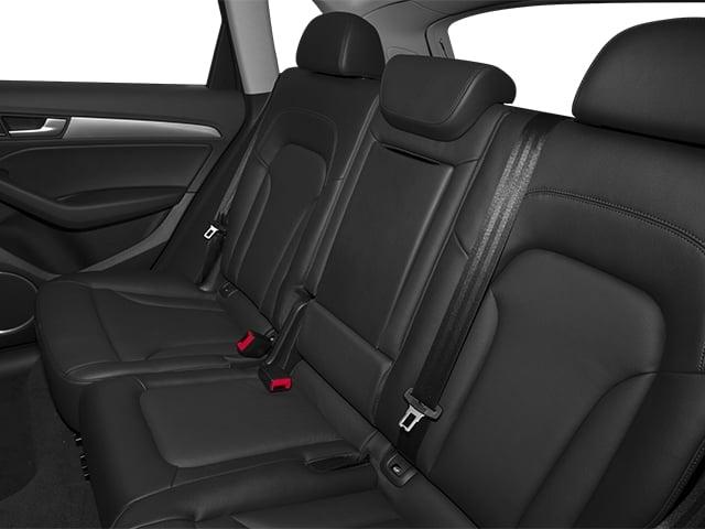 2013 Audi Q5 2.0T Premium Plus - 18710689 - 14