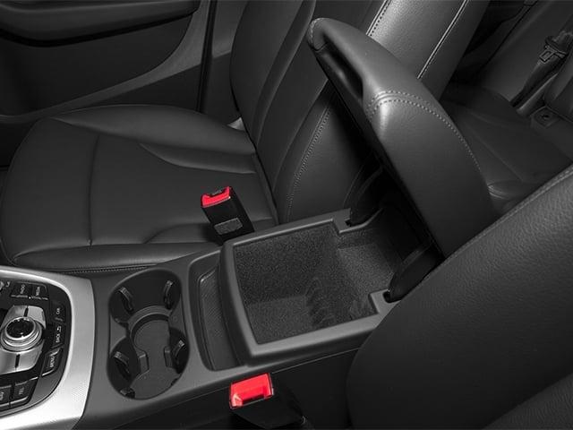 2013 Audi Q5 2.0T Premium Plus - 18710689 - 16