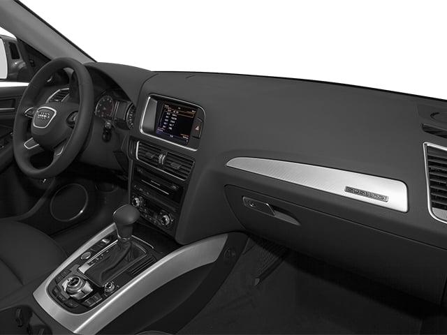 2013 Audi Q5 2.0T Premium Plus - 18710689 - 17