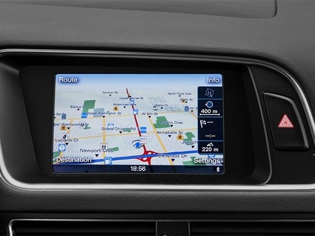 2013 Audi Q5 2.0T Premium Plus - 18710689 - 19