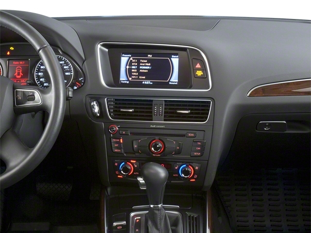 2013 Audi Q5 2.0T Premium Plus - 18710689 - 20