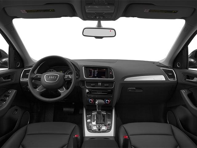 2013 Audi Q5 2.0T Premium Plus - 18710689 - 6