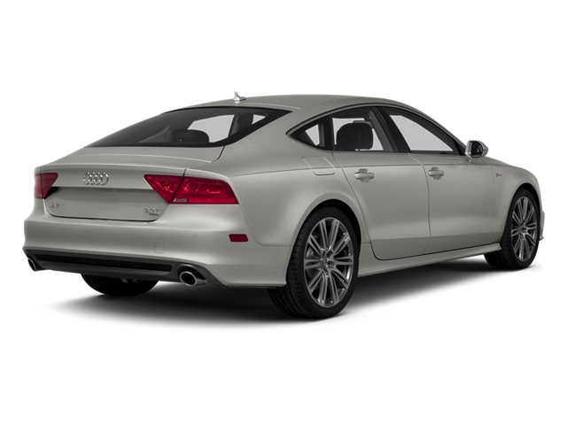 2013 Audi A7 4dr Hatchback quattro 3.0 Premium Plus - 18715309 - 2