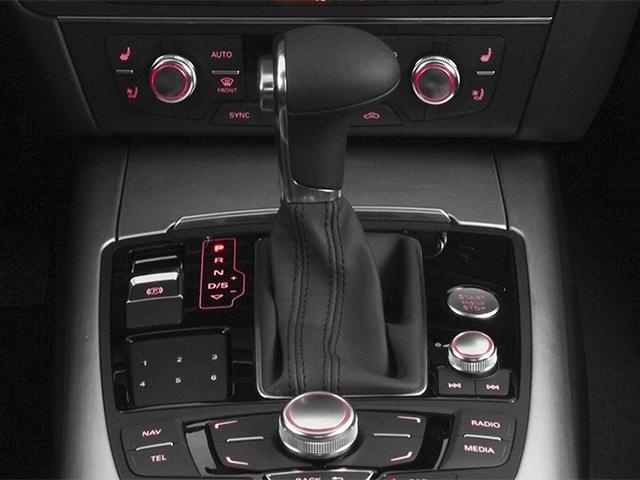 2013 Audi A7 4dr Hatchback quattro 3.0 Premium Plus - 18715309 - 10